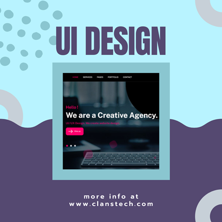 Picture for category UI Design